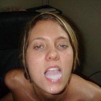 Chat sexe avec une jeunette qui aime le foutre